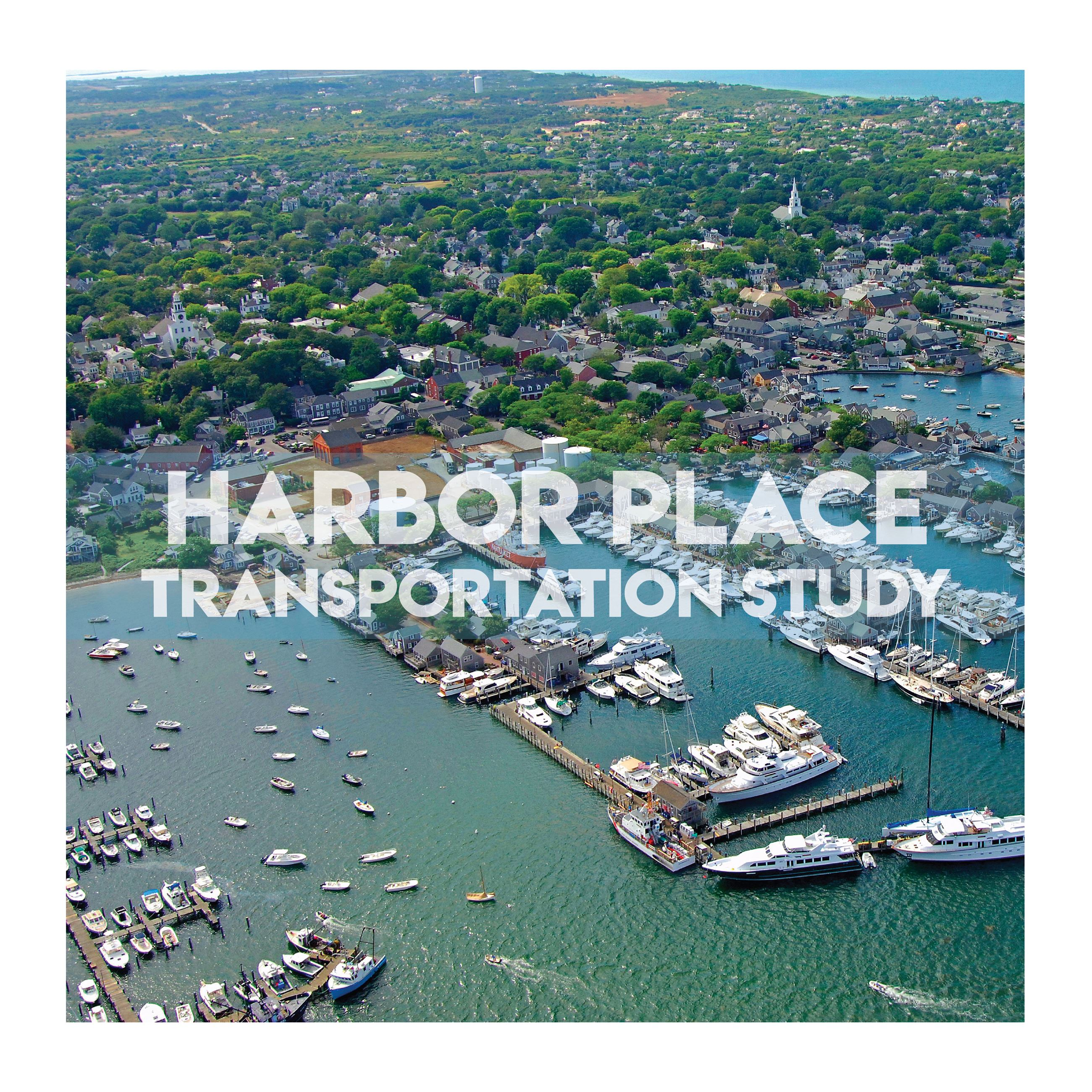 Harbor Place Nantucket