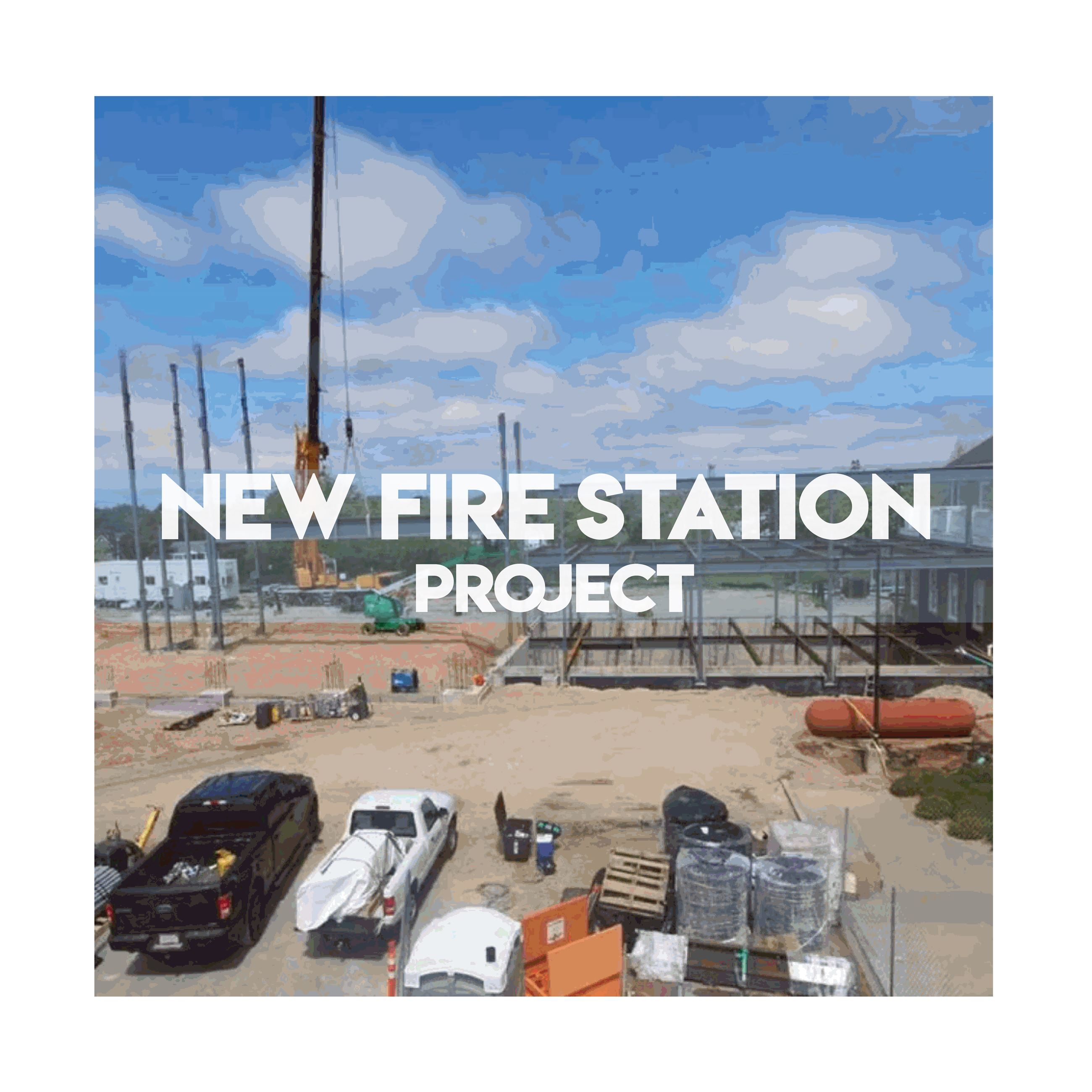Fire Station project