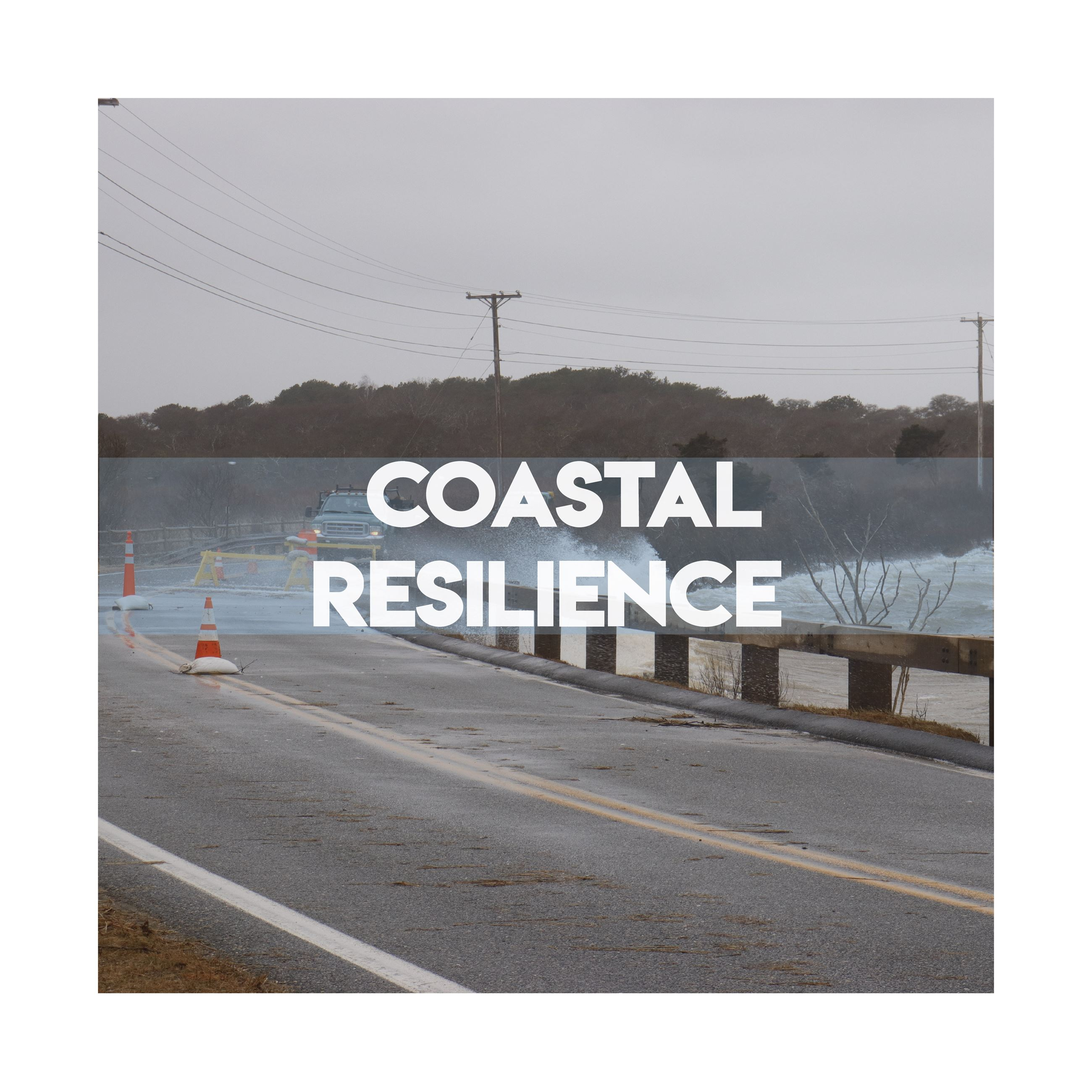 Coastal Resilience Nantucket