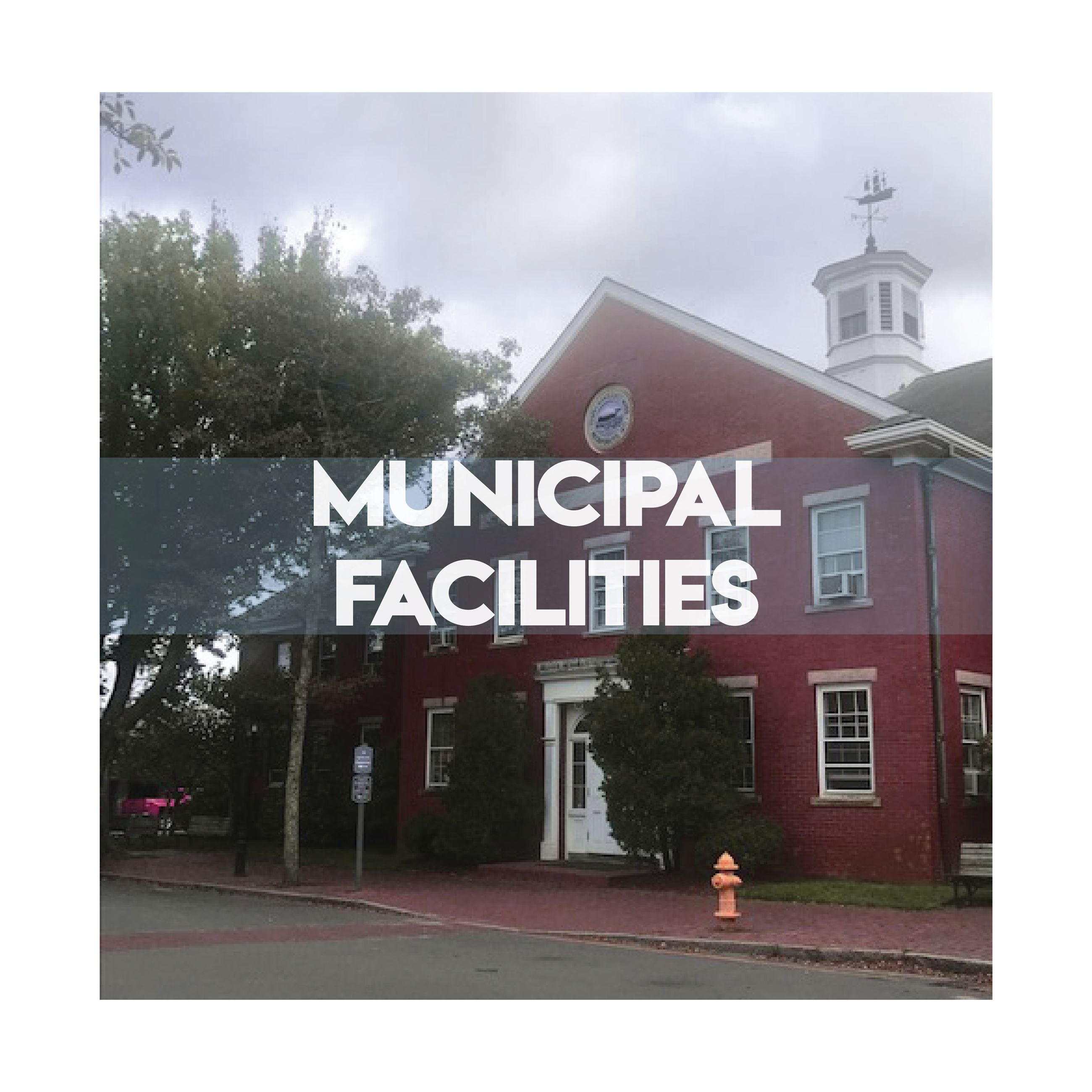 Municipal Facilities Nantucket