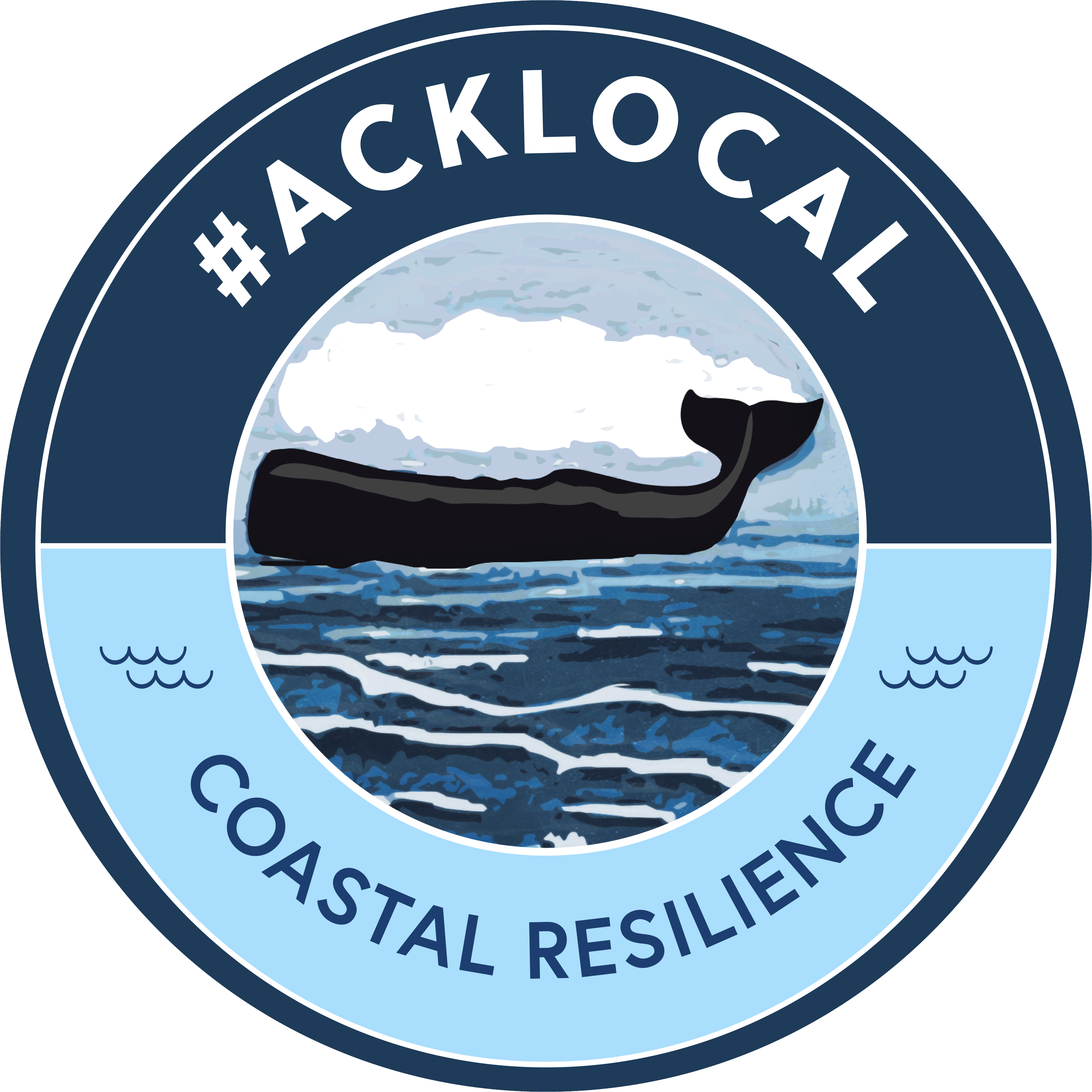Cooastal Resilience logo
